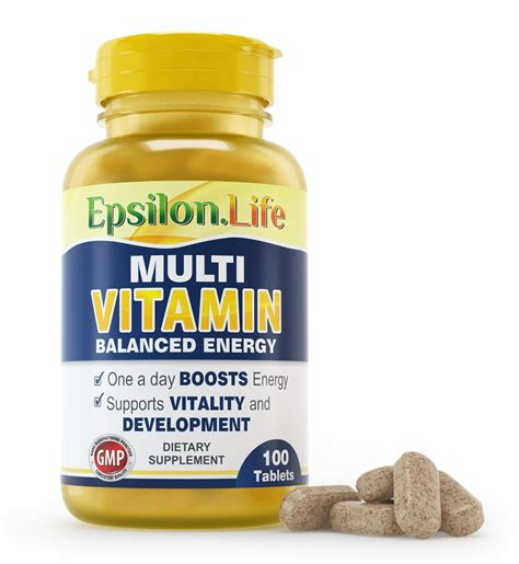 Best Seller Multivitamin Hamster epsilon multivitamin and mineral complex epsilon