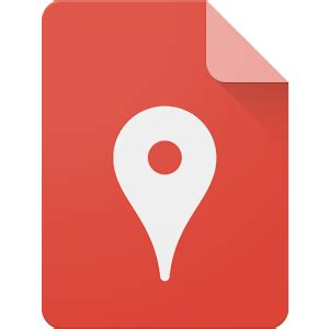making your own maps with google & mymaps