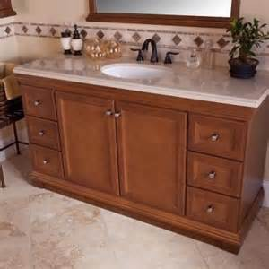 St Paul Bathroom Vanity by St Paul Brentwood 60 In Vanity Cabinet Only In