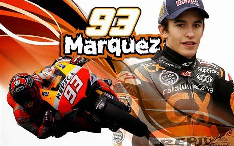 marc marquez hd wallpaper