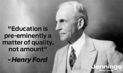 why is henry ford important henry ford quotes ford direct