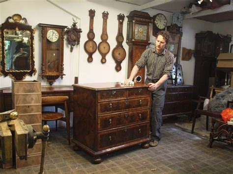 Furniture Repairs by Antique Furniture Repair Conservation Restoration