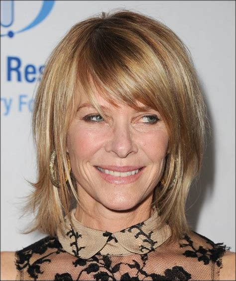 do fringes look tidy on older women good looking hairstyles for older women women hairstyles