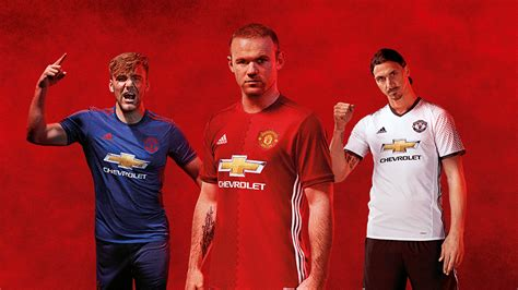 official manchester utd 2016 official manchester united 2016 17 home shirt 60 off rrp adidas sizes s m l ebay