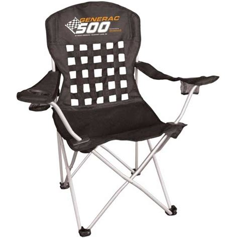 racing lounger folding chair with imprint 4allpromos