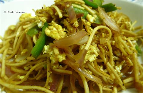 egg noodles recipe dendiva