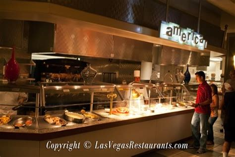 spice market buffet at planet hollywood restaurant info
