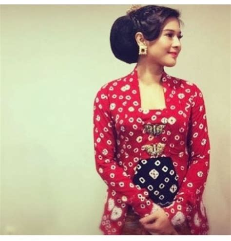 Batik Kebaya Mayang by 244 Best Images About Kebaya Batik On