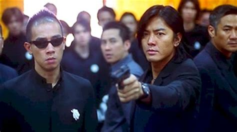 Hong Kong Gangster Movie | the 10 best hong kong gangster movies
