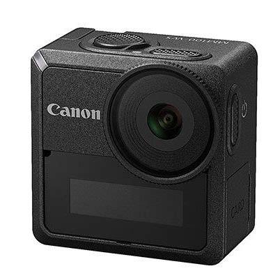 new canon action camera modular – 4k shooters