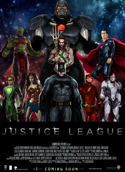 film justice league part 1 justice league part one poster by asthonx1 on deviantart