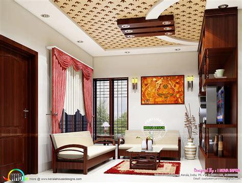 kerala traditional interiors kerala home design