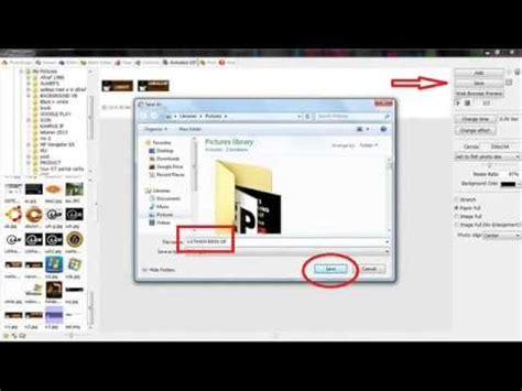 download video tutorial membuat gambar 3d tutorial membuat gambar bergerak gif dengan aplikasi