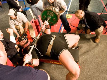 ryan kennelly bench press routine a board with your bench press