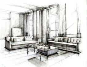 interior design practice 25 best ideas about interior design sketches on