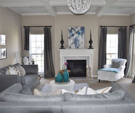 gray turquoise living room guest of jws interiors affordable luxury house of turquoise luxury houses