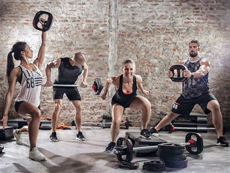 Rpac Fitness Classes 5 by Fitness Antrenmanlarından Verim Almak I 231 In 5 214 Nemli Detay