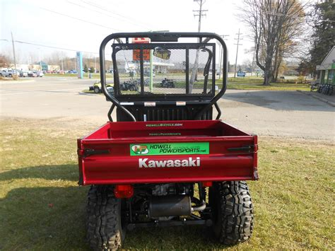 new 2016 kawasaki mule 600 2016 kawasaki mule 600 for sale howell mi 589251