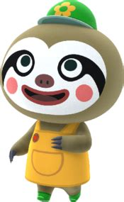 leif nookipedia  animal crossing wiki