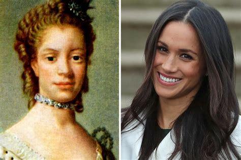 Mst Dress Angeline White will meghan markle be the black royal not