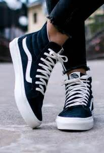 vans are the most comfortable shoes you ll probably
