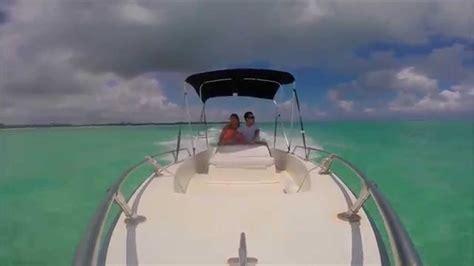 speed boat bahamas speed boat and jet ski in bahamas youtube