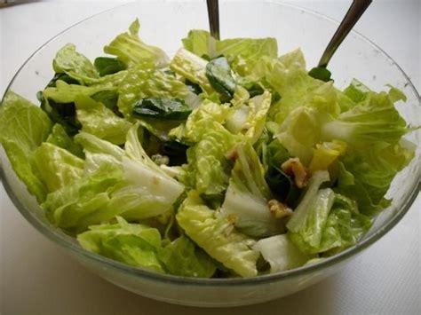 imagenes lechugas verdes ensalada de manzana verde y lechuga revista mundo