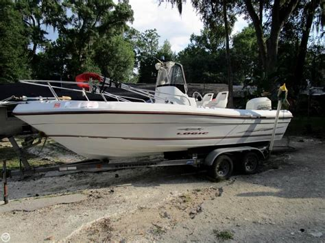 used center console boats for sale used logic center console boats for sale boats