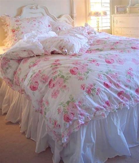 rachel ashwell bedding summers cottage ruffled bedding chic rachel ashwell