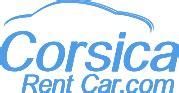 Corsica Rent Car : location de voitures low cost en Corse