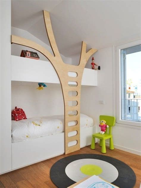 creative bunk beds 17 best ideas about unique bunk beds on pinterest cubby