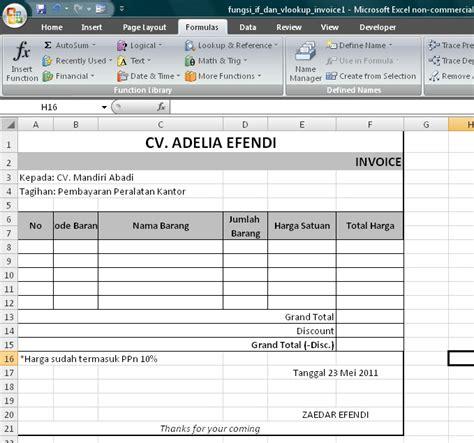 tutorial membuat invoice delia s tutorial blog 2012 04 01