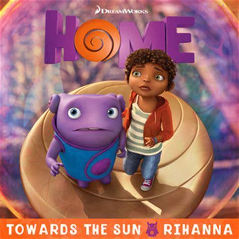 towards the sun song