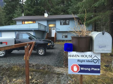 west haven community house juneau assembly to decide fate of haven house