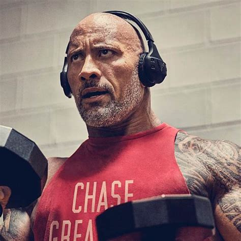 dwayne johnson the rock headphones dwayne johnson gets into the gadget game with the project
