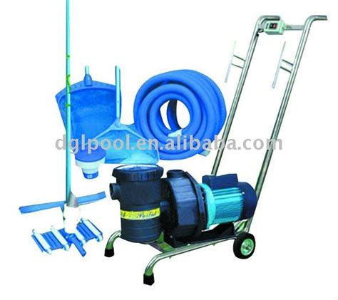 Vacuum Cleaner Kolam Renang Manual Swimming Pool Vacuum Cleaner Iso9001 2008 Approval Buy Swimming Pool Cleaner