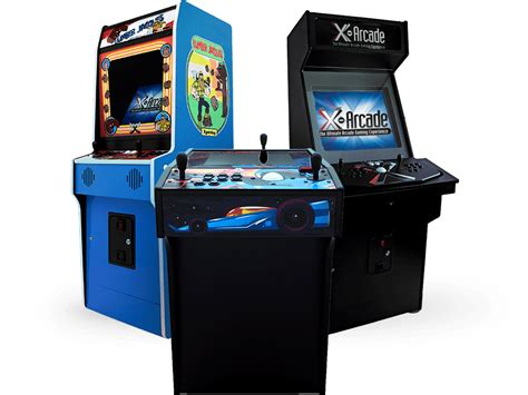 cabinati arcade arcade machine cabinets by x arcade lifetime warranty