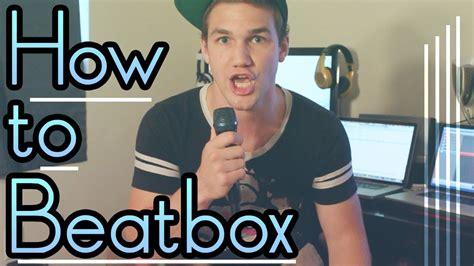 beatbox tutorial episode 2 how to beatbox sega sound tutorial youtube