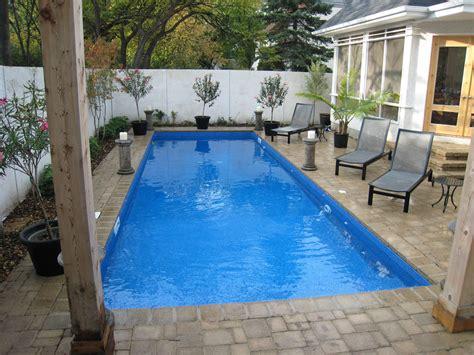 Backyard Rectangle Pools Rectangle Pool Designs Pool Tropical With Backyard Pool I