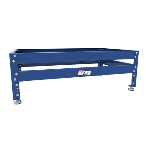 universal bench kreg 28 quot x 44 quot universal bench with low height legs work