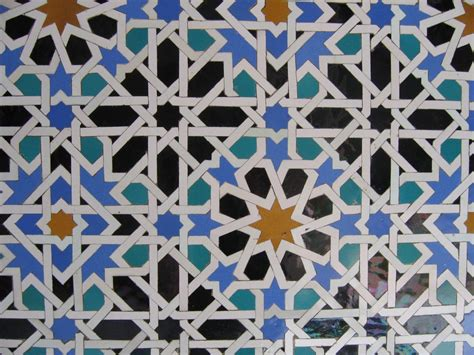 islamic pattern history natural geometry hex and sacred geometry math munch