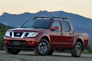 2010 Nissan Frontier Reliability Nissan Frontier Reliability Upcoming Nissan