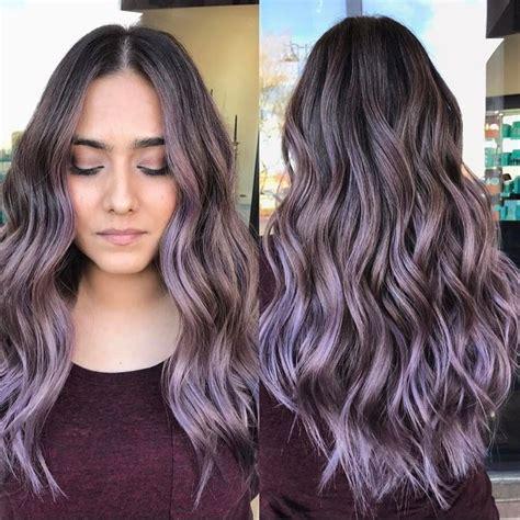 lilac hair color 25 best ideas about lilac hair on lilac hair