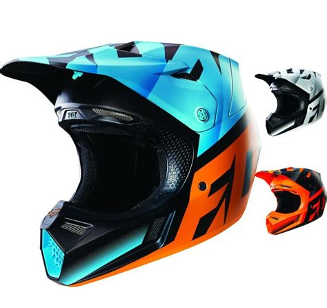 fox motocross helmets the 25 best fox helmets ideas on dirt bike