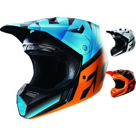 fox motocross helmets the 25 best fox helmets ideas on dirt bike