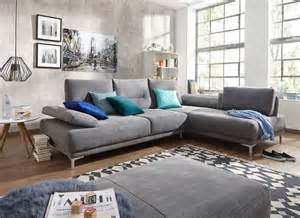 sofa grau die besten 17 ideen zu ecksofa grau auf