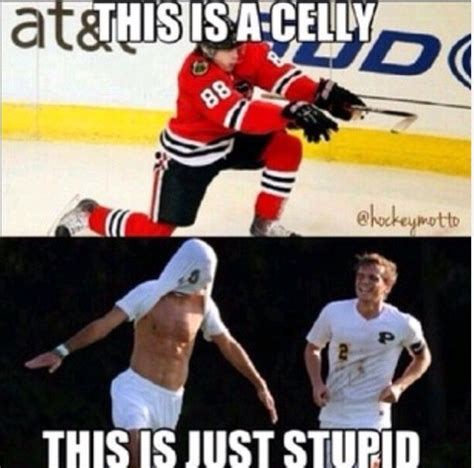 Hockey Memes - hockey is always best sports and games pinterest