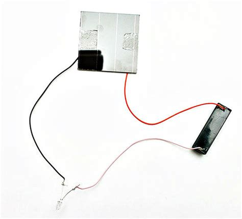 circuit diagram of solar panel battery charger