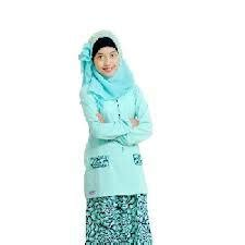 Busana Muslimah Nibras Nt 05 toko baju muslimah borong nibra s surabaya hp 081 358