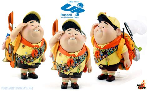 up film toys up movie characters russell www pixshark com images